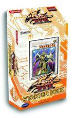 Yu-Gi-Oh! 5D's 2009 Starter Deck