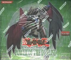 Power of the Duelist Unlimited Booster Box