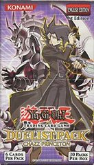 Duelist Pack 2: Chazz Princeton 1st Edition Booster Box