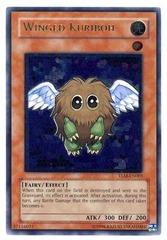 Winged Kuriboh - Ultimate - TLM-EN005 - Ultimate Rare - 1st