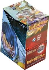 Darkstalkers: Realm of Midnight Booster Box