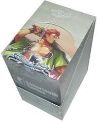 Soul Calibur III Blades of Fury Booster Box