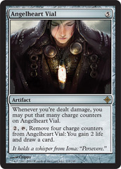 Angelheart Vial on Channel Fireball