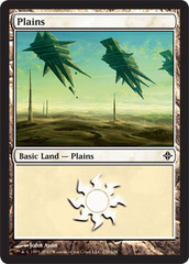 Plains (230) on Ideal808