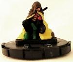Robin  - #42
