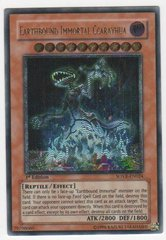 Earthbound Immortal Ccarayhua - Ultimate - SOVR-EN024 - Ultimate Rare - 1st