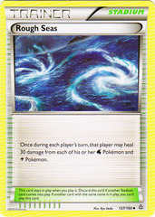 Rough Seas - 137/160 - Uncommon