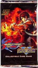 Samurai Shodown The King of Fighters Booster Pack