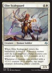 Elite Scaleguard - Foil