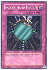 Fairy's Hand Mirror - SRL-041 - Common - Unlimited Edition