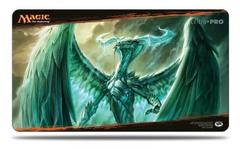 MTG Fate Reforged Ugin, the Spirit Dragon Playmat