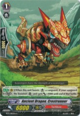 Ancient Dragon, Crestrunner - BT17/083EN - C on Channel Fireball