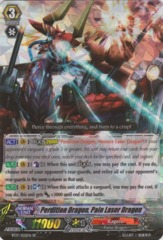Perdition Dragon, Pain Laser Dragon - BT17/S02EN - SP
