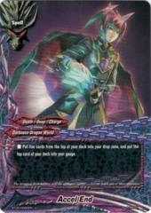 Accel End - BT05/0080 - U