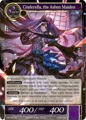 Cinderella, the Ashen Maiden - CMF-082 - SR - 1st Printing