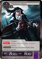 Bloodthirst Baron - 2-128 - C