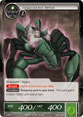 Magicsucker Beetle - 2-092 - C