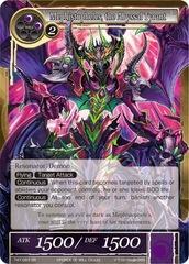 Mephistopheles, the Abyssal Tyrant - TAT-083 - SR - 1st Printing