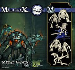 METAL GAMIN (3 PACK)