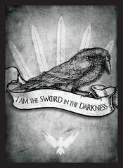Legion Sword in the Darkness Deck Protectors - 50 ct