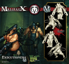 Executioners (2 Pack) (2E)