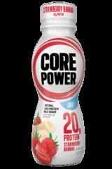 Core Power Strawberry Banana