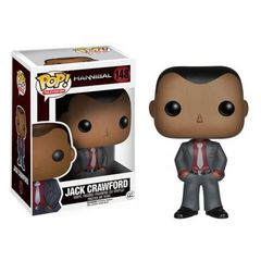 #148 - Jack Crawford (Hannibal TV)