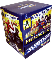 Justice League: Trinity War Gravity Feed Display Box of 24 Packs