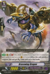Brasswing Dragon - G-TD01/010EN