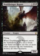 Deathbringer Regent - Foil