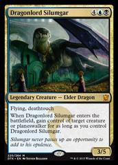 Dragonlord Silumgar - Foil
