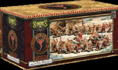 HORDES: All-in-One Army Box - Skorne