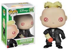 #105 - Judge Doom