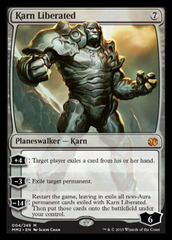 Karn Liberated (MM2)