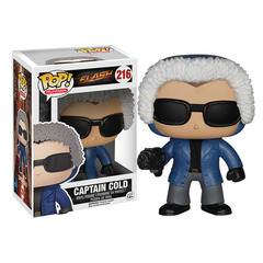 #216 - Captain Cold