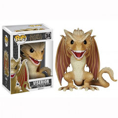 Funko Pop! Television - Game of Thrones - #34 - Viserion