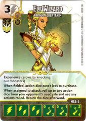 Elf Wizard - Paragon Zhentarim (Card Only)