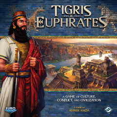 Tigris & Euphrates (In Store Sales Only)