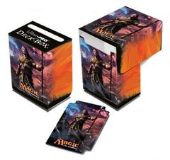 Dragons of Tarkir Sarkhan Unbroken Deck Box