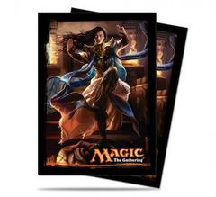 Dragons of Tarkir Narset Transcendent 80 ct Card Sleeves