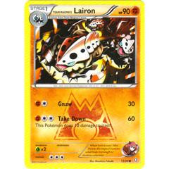 Team Magma's Lairon - 13/34 - Common