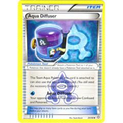 Aqua Diffuser - 23/34 - Uncommon