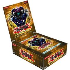 Premium Pack Booster Box