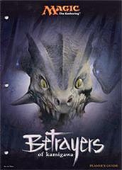 Betrayers of Kamigawa Player's Guide