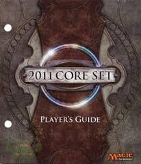 2011 (M11) Player's Guide