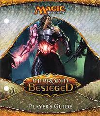 Mirrodin Besieged Player's Guide