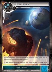 Fallen Comet - MPR-042 - R - 1st Printing