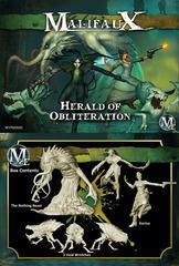 Herald of Obliteration: Tara Crew