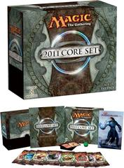 Magic 2011 (M11) Fat Pack