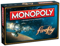 Monopoly - Firefly Edition